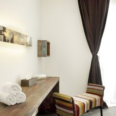 Almodovar Hotel Biohotel Berlin комната для гостей фото 5