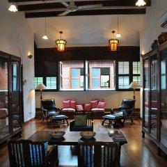 Отель China Tiger Малайзия, Пенанг - отзывы, цены и фото номеров - забронировать отель China Tiger онлайн питание