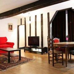 Отель Coeur de Paris - Rivoli Франция, Париж - отзывы, цены и фото номеров - забронировать отель Coeur de Paris - Rivoli онлайн комната для гостей фото 3