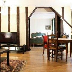 Отель Coeur de Paris - Rivoli Франция, Париж - отзывы, цены и фото номеров - забронировать отель Coeur de Paris - Rivoli онлайн комната для гостей фото 2