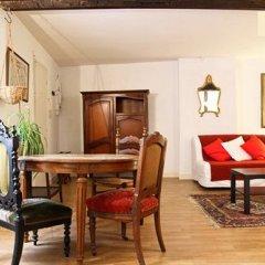 Отель Coeur de Paris - Rivoli Франция, Париж - отзывы, цены и фото номеров - забронировать отель Coeur de Paris - Rivoli онлайн интерьер отеля