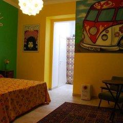 Отель Art B&B Joyful People Альберобелло комната для гостей фото 3