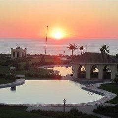 Отель Atlantic Magna Hotel Марокко, Медина Танжера - отзывы, цены и фото номеров - забронировать отель Atlantic Magna Hotel онлайн пляж
