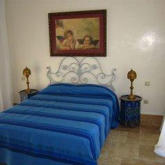 Отель Atlantic Magna Hotel Марокко, Медина Танжера - отзывы, цены и фото номеров - забронировать отель Atlantic Magna Hotel онлайн комната для гостей фото 2