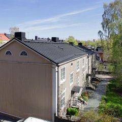 Отель CheapSleep Helsinki фото 4