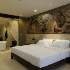Отель Sunsuri Phuket 5* Люкс с различными типами кроватей
