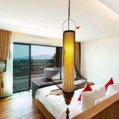 Отель Chalong Chalet Resort & Longstay комната для гостей фото 6