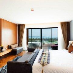 Отель Chalong Chalet Resort & Longstay комната для гостей фото 17