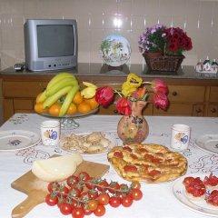Отель Alberobello BB Альберобелло питание