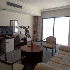 Отель Petra Panorama Hotel Иордания, Вади-Муса - отзывы, цены и фото номеров - забронировать отель Petra Panorama Hotel онлайн удобства в номере фото 2