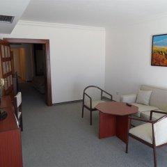 Отель Petra Panorama Hotel Иордания, Вади-Муса - отзывы, цены и фото номеров - забронировать отель Petra Panorama Hotel онлайн комната для гостей фото 2