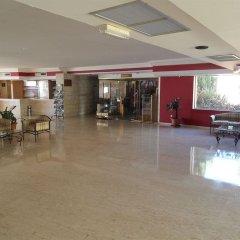 Отель Petra Panorama Hotel Иордания, Вади-Муса - отзывы, цены и фото номеров - забронировать отель Petra Panorama Hotel онлайн интерьер отеля