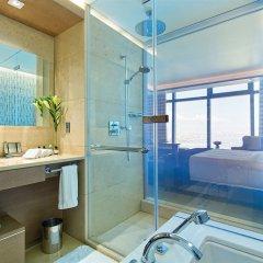 Отель Fairmont Baku at the Flame Towers ванная фото 5