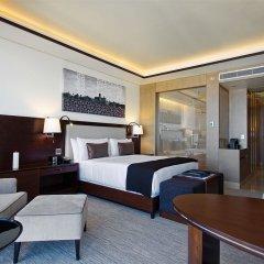 Отель Fairmont Baku at the Flame Towers комната для гостей фото 3