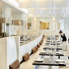 Отель Fairmont Baku at the Flame Towers питание фото 2