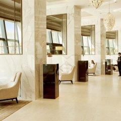 Отель Fairmont Baku at the Flame Towers спа