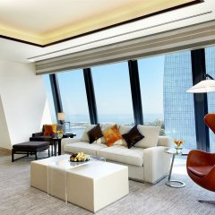 Отель Fairmont Baku at the Flame Towers комната для гостей фото 7