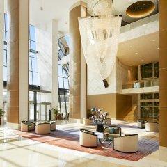 Отель Fairmont Baku at the Flame Towers интерьер отеля фото 2