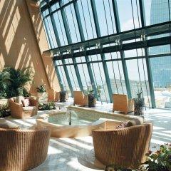 Отель Fairmont Baku at the Flame Towers интерьер отеля фото 4