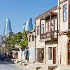 Отель Fairmont Baku at the Flame Towers фото 9