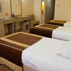 Sergah Hotel Турция, Анкара - отзывы, цены и фото номеров - забронировать отель Sergah Hotel онлайн удобства в номере