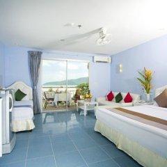 Отель Nomads Chalong Beach комната для гостей фото 3