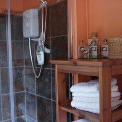 Отель High Belthorpe B&B ванная