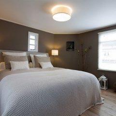 Отель Watercraddle Нидерланды, Амстердам - отзывы, цены и фото номеров - забронировать отель Watercraddle онлайн комната для гостей фото 2