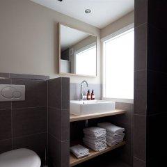 Отель Watercraddle Нидерланды, Амстердам - отзывы, цены и фото номеров - забронировать отель Watercraddle онлайн ванная