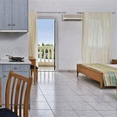 Апартаменты Golden Sun Studios & Apartments комната для гостей фото 4