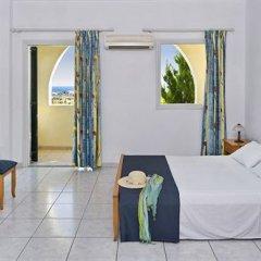 Отель Golden Sun Studios & Apartments Греция, Остров Санторини - отзывы, цены и фото номеров - забронировать отель Golden Sun Studios & Apartments онлайн комната для гостей фото 2