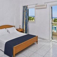Отель Golden Sun Studios & Apartments Греция, Остров Санторини - отзывы, цены и фото номеров - забронировать отель Golden Sun Studios & Apartments онлайн комната для гостей фото 3