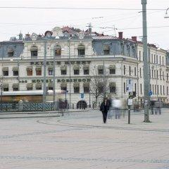 Отель Hotell Robinson Швеция, Гётеборг - отзывы, цены и фото номеров - забронировать отель Hotell Robinson онлайн