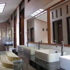 Отель Nomads Coral Grand, Koh Tao Таиланд, Остров Тау - отзывы, цены и фото номеров - забронировать отель Nomads Coral Grand, Koh Tao онлайн интерьер отеля фото 2