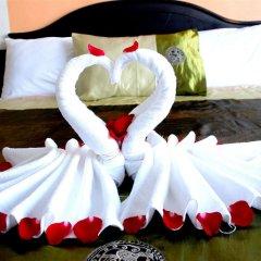 Отель Casa Bonita Guesthouse спа