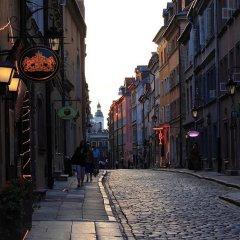 Отель Piwna Apartments Польша, Варшава - отзывы, цены и фото номеров - забронировать отель Piwna Apartments онлайн фото 8