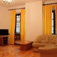 Отель Piwna Apartments Польша, Варшава - отзывы, цены и фото номеров - забронировать отель Piwna Apartments онлайн комната для гостей