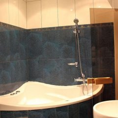 Отель Piwna Apartments Польша, Варшава - отзывы, цены и фото номеров - забронировать отель Piwna Apartments онлайн ванная фото 2