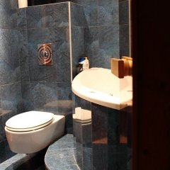 Отель Piwna Apartments Польша, Варшава - отзывы, цены и фото номеров - забронировать отель Piwna Apartments онлайн ванная