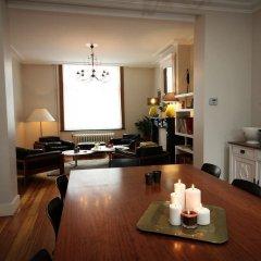 Отель Brugmann Garden в номере