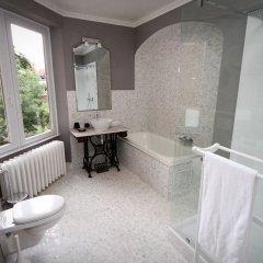 Отель Brugmann Garden ванная фото 2