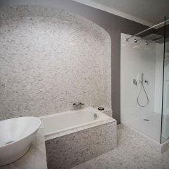 Отель Brugmann Garden ванная