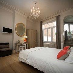 Отель Brugmann Garden комната для гостей фото 7