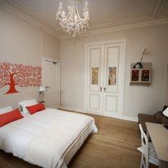Отель Brugmann Garden комната для гостей