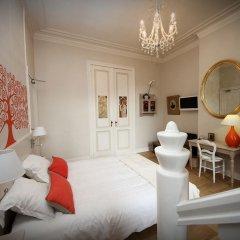 Отель Brugmann Garden комната для гостей фото 2
