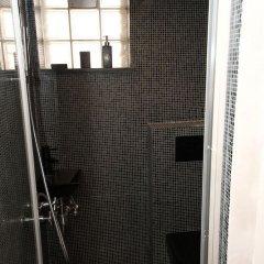 Отель Brugmann Garden ванная фото 3