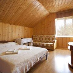 Мини-Отель 4 Сезона комната для гостей