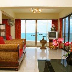 Отель Longtail Suites комната для гостей фото 5