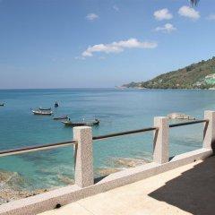 Отель Longtail Suites пляж фото 2