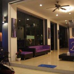 Отель Holiday Home Patong банкомат